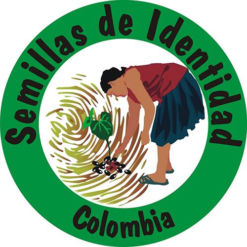 Gráfica alusiva a Campaña Semillas de Identidad. En defensa de la biodiversidad y la soberanía alimentaria
