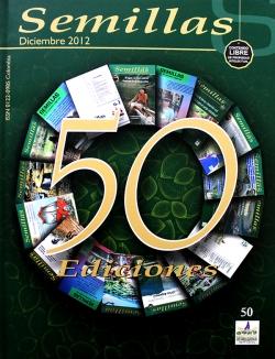 Gráfica alusiva a 50
